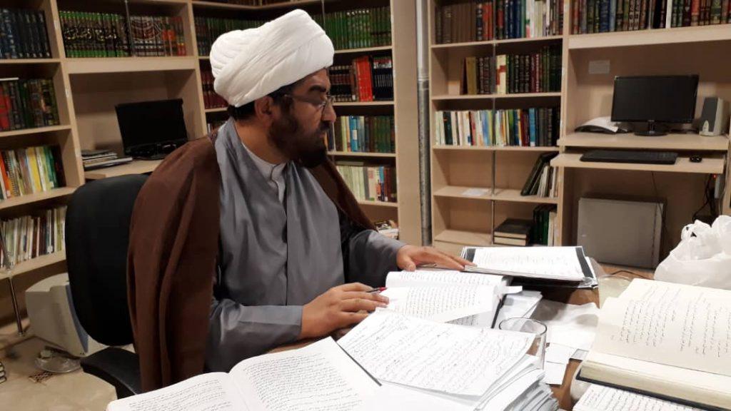 واکنش امیر المومنین علی بن ابی طالب هنگام هجوم به خانه حضرت زهرا