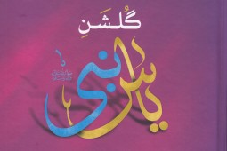 تماشای جلوههایی از گلشن یاس نبی در قاب کاغذی, صد منقبت در مقامات حضرت زهرا (ع)