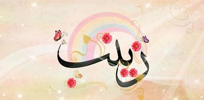 مقام حضرت زینب (س) قبل از قیام کربلا